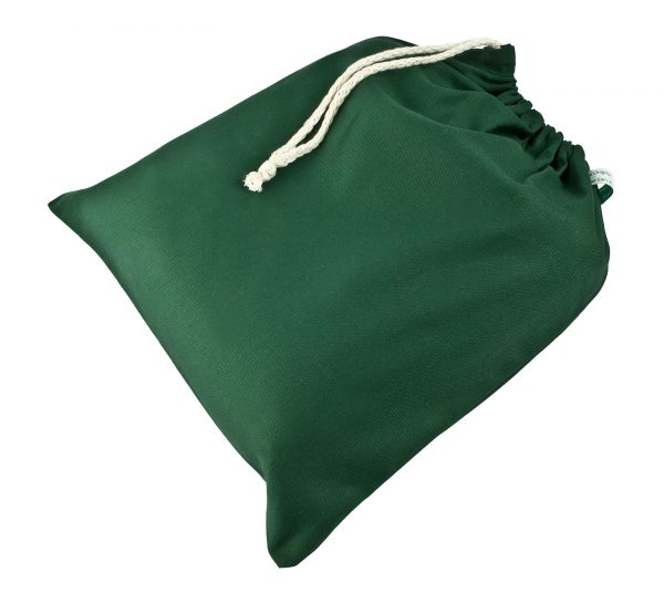 Travel pillow with bag