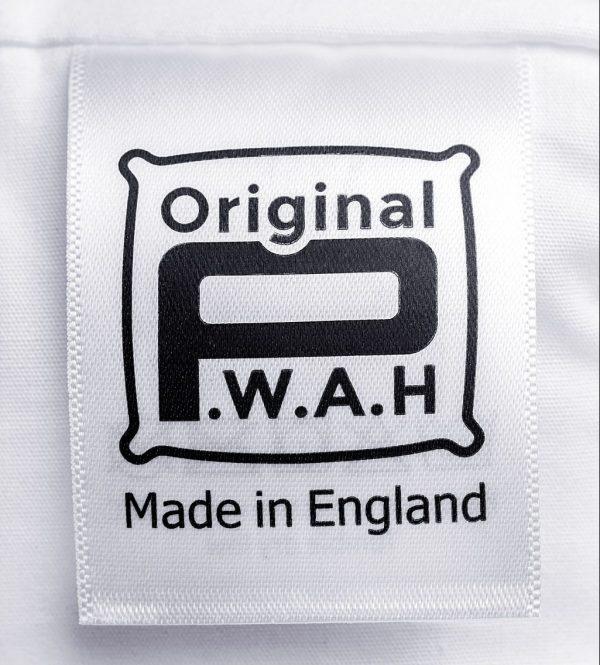 Original PWAH logo