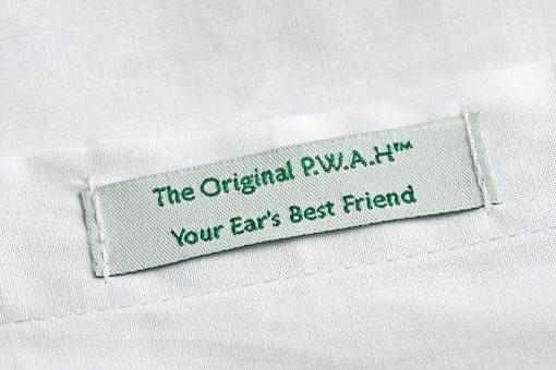 Original PWAH Label